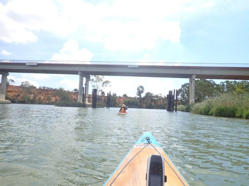 KOM Bridge