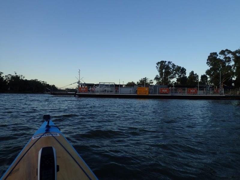 Morgan Ferry
