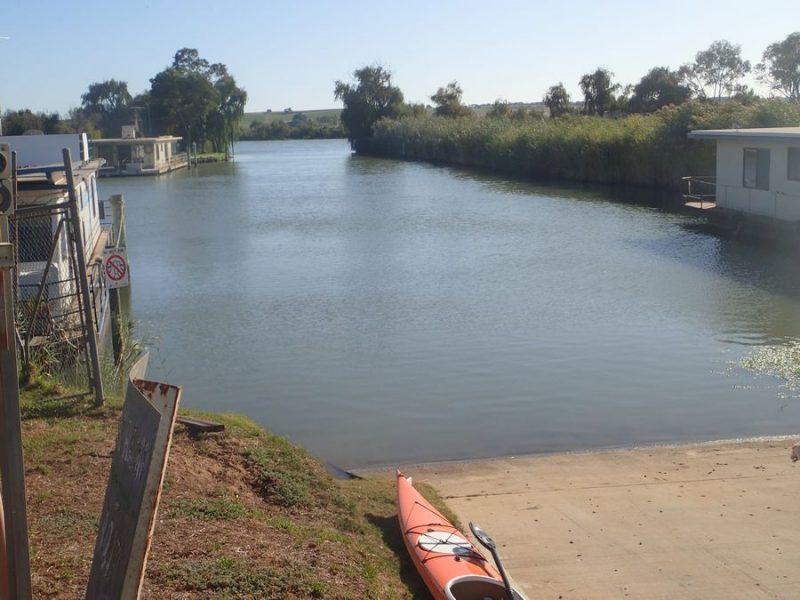 RiverGlen Marina